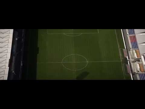 Soccer Stadium Vaduz