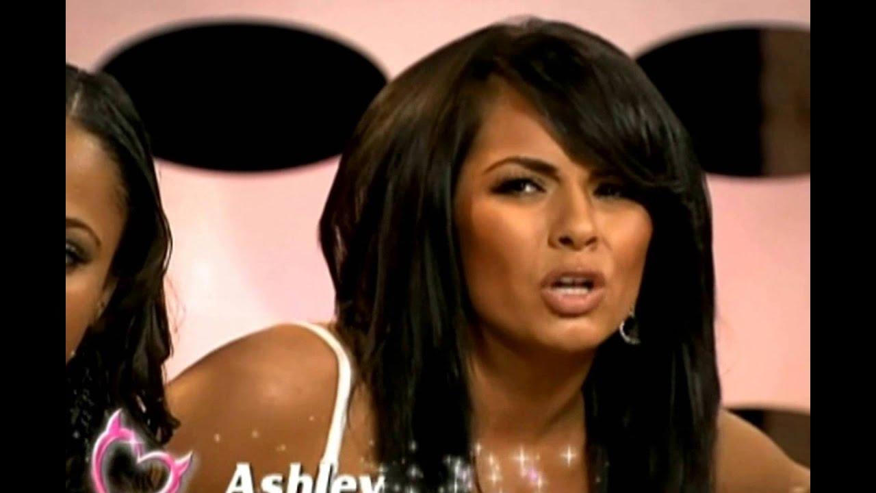 Bgc 3 Reunion Kayla Vs Ashley Youtube