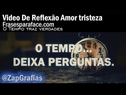 Videos Para Status Frase De Amor Proprio Videofrase De Reflexão