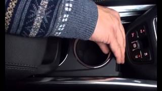 Наши тесты - Opel Zafira третьего поколения