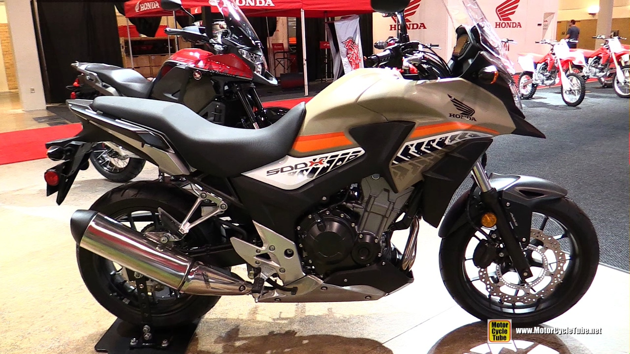 2017 honda cb500x walkaround 2017 toronto motorcycle show youtube. Black Bedroom Furniture Sets. Home Design Ideas