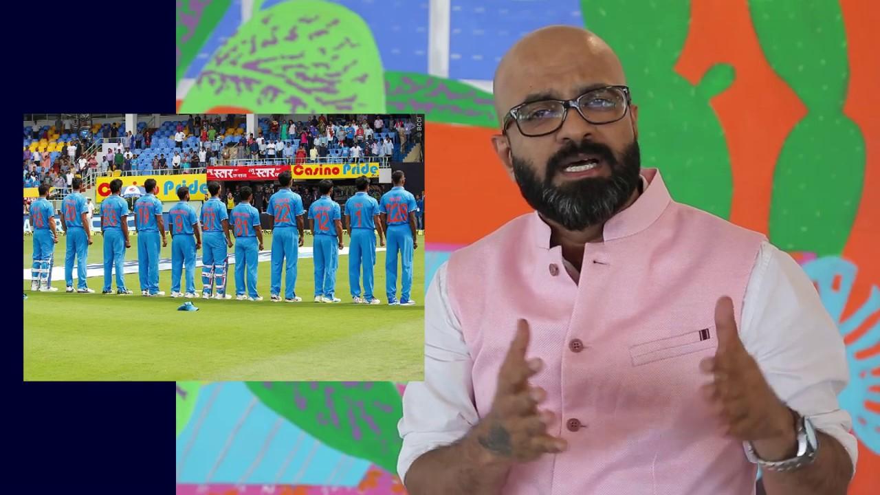 Can India win the 2019 Cricket World Cup? Scientific Astrologer Greenstone Lobo predicts