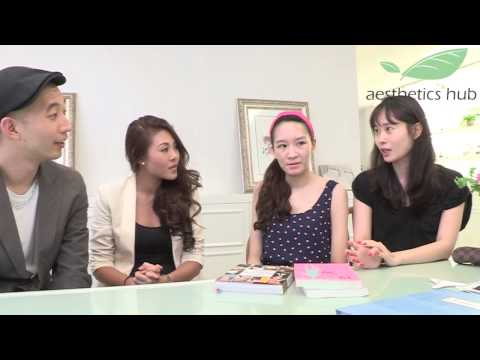 Aesthetics in Seoul, Korea #2: Jeong Suhyeon Talks about her Book, Face Shopper, at iLomys Showroom