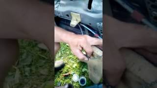 видео Стеклоподъемники Рено Меган 1, 2: установка и замена мотора и подсветки
