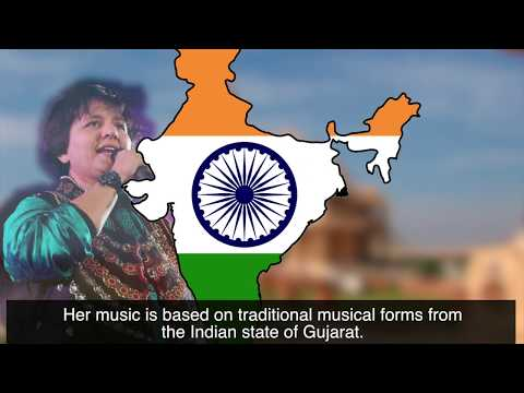 Falguni Pathak  Biography  Singer Falguni Pathak  Queen Of Dandiya