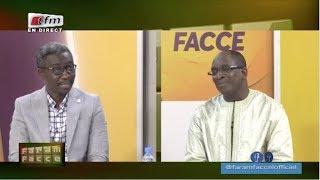 REPLAY - Faram Facce - Invité : ABDOULAYE DIOUF SARR - 17 Octobre 2018