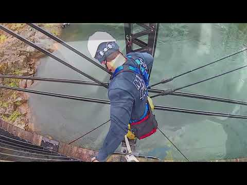 Sacramento Metropolitan Fire Department Rescue 21 (High Angle Rope Rescue)