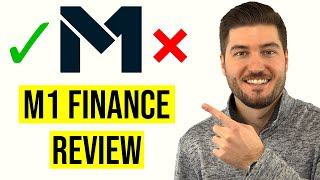 M1 FINANCE REVIEW 2020 - Stock Market Investing Made Easy!