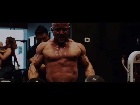 Omaha's Iron Heaven Gym Trailer