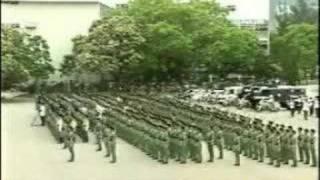 Repeat youtube video 皇家香港警察150週年大檢閱 (Part 6)