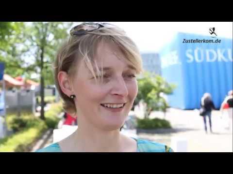 Zustellerkom - Der Zusteller-Job. Zusteller werden auf www.zustellerkom.de