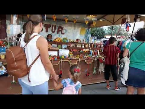 Ambientazo en la inauguración de la Festa Corsaria en Marín