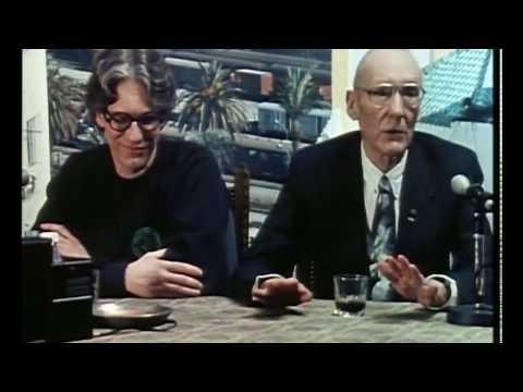 William Burroughs on regret