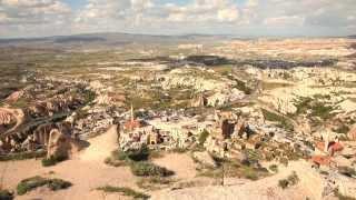 Cappadocia, Turkey - Asia Minor Tours - Unravel Travel TV