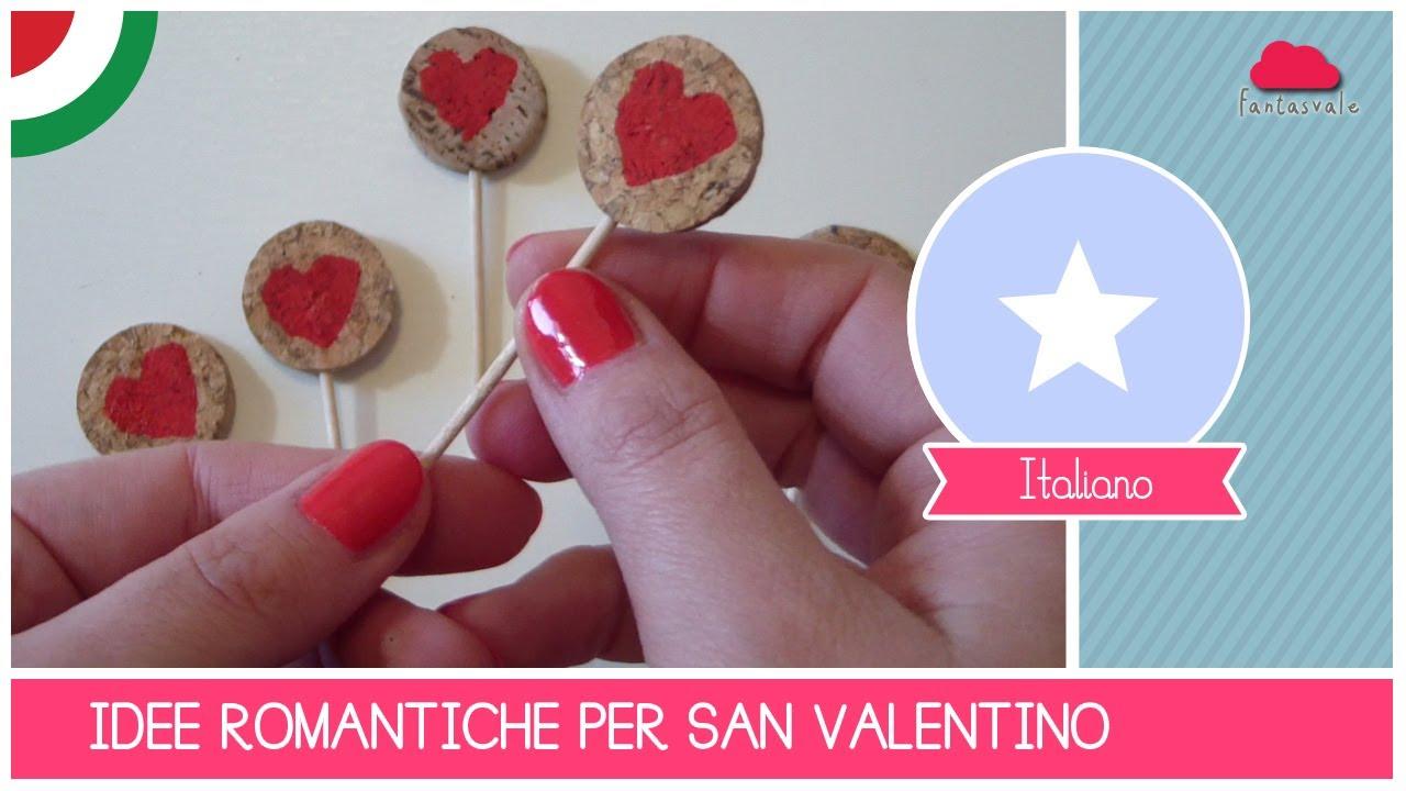 Consigli Idee Regalo Per Un San Valentino Romantico By Fantasvale