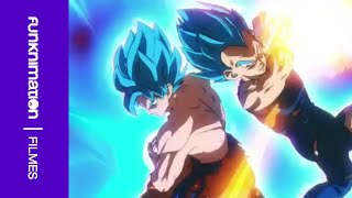 O Filme: Dragon Ball Super Broly - Trailer 3 Dublado