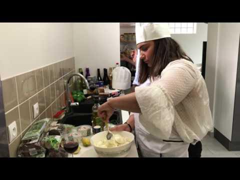 Manu dans le 6/9 cuisine chez Loriane (TEASER)