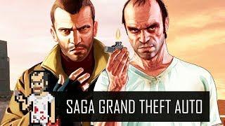 SAGA GTA : PROCESSOS, TREVOR E BILHÕES !  (PARTE 2 - FINAL)