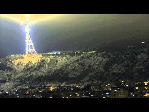 Trio Tbilisi - Serenada