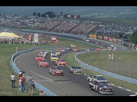 1990 Bud At The Glen