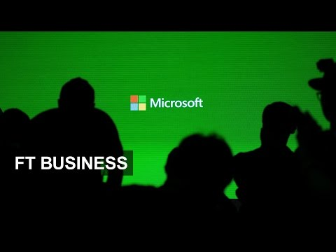Microsoft sells $20bn of bonds | FT Business