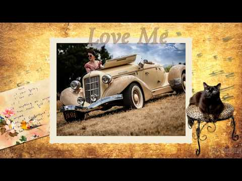 ♔Collin Raye song - Love Me♔
