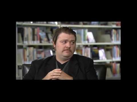 Meet the Past - William Clarke Quantrill - August 21, 2012