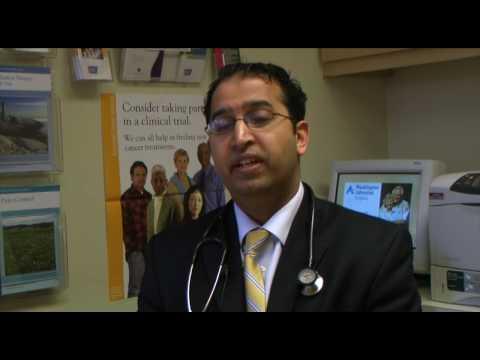Dr. Kash Firozvi Talks Colorectal Cancer Awareness