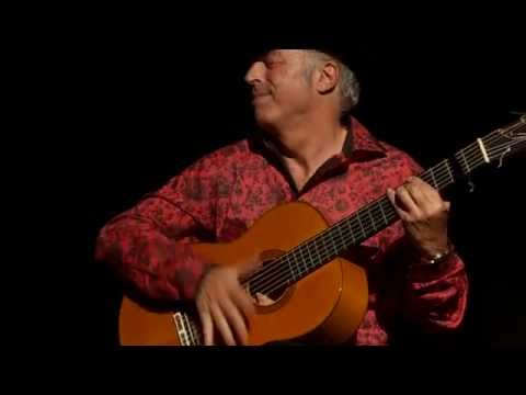 Fastest Flamenco Guitar