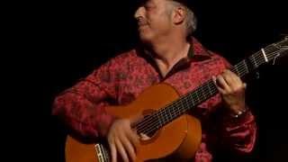 Fastest Flamenco Guitar
