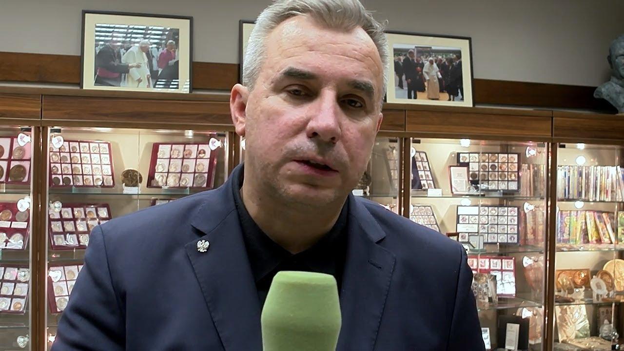 Wojciech Sumliński o wsparciu eMisji