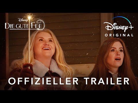 DIE GUTE FEE - Offizieller Trailer (deutsch/german) | Jetzt auf Disney+ streamen | Disney+