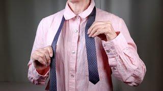 넥타이 매는법 3가지, 플레인노트, 하프윈저노트, 윈저…