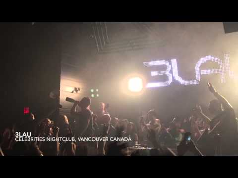 3LAU Live, at Celebrities Nightclub