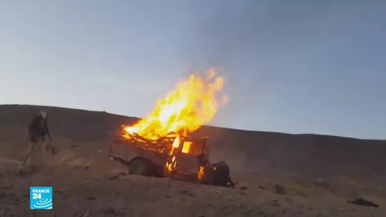 ما هي آخر مستجدات الحرب الدائرة في اليمن؟  - نشر قبل 2 ساعة