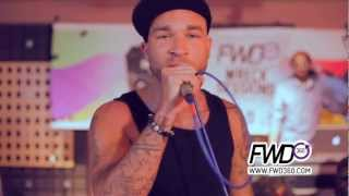 FWD360.com - Wreck Sessions - MessiahBolical & RBN - Cypher - End of Season 1 Finale