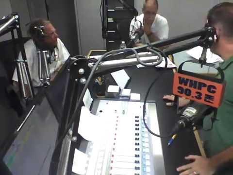 motormouthradio in studio - 08-23-15