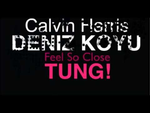 Calvin Harris VS Deniz Koyu - Feel so tung! (DJ AZTK BOOTLEG)