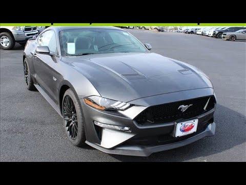 New  Ford Mustang Mt Pleasant TX Sulphur Springs, TX #F