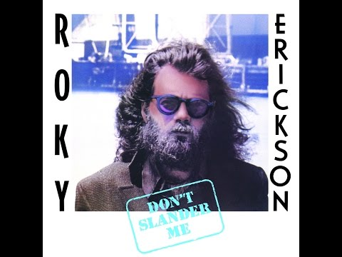 Roky Erickson - Realize You're Mine