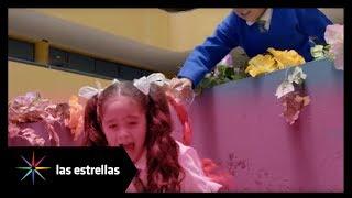 La rosa de Guadalupe: Fiesta de cumpleaños | Este Lunes 7:30PM #ConLasEstrellas