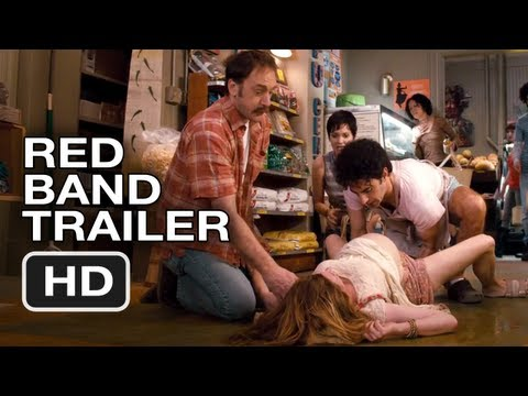 The Dictator Official Red Band Trailer (2012) - Sacha Baron Cohen Movie (2012) HD