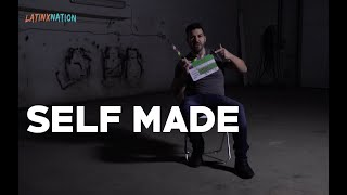 "Lucha TO "" Seld Made"" Ep. 5"