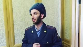 Омар Алибутаев на суете! горцы от ума!