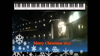 FREE MIDIFILE - Santa Claus is coming to Town - Jazz piano ( Jazz Trio)