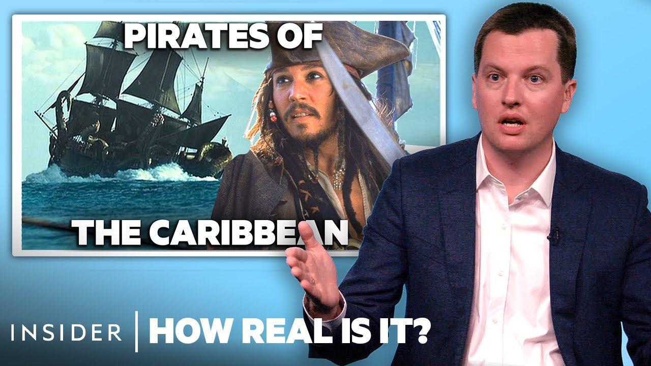 Download Naval Warfare Expert Rates 9 Sea Battle Tactics in Movies and TV | How Real Is It?