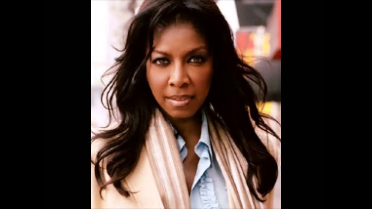 natalie cole tell me all about it