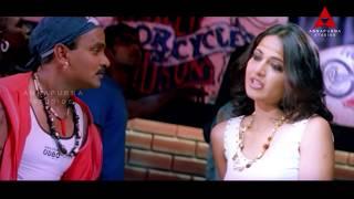 Super Love scenes Part2 -  Nagarjuna, Ayesha Takia,  Anushka Shetty