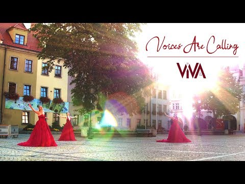 VOICES ARE CALLING By ViVA Trio | Classical Crossover Original Song