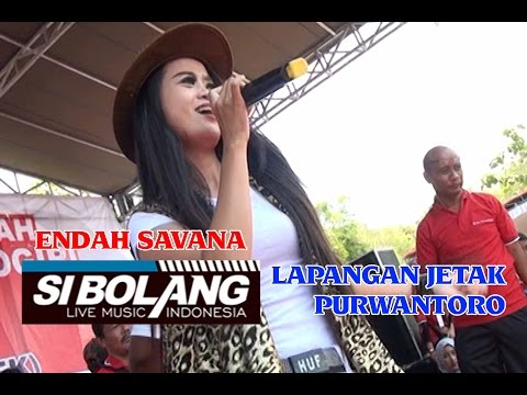 Vespa Rosok -  Endah Savana - Si Bolang Live Musik Lap.Jetak Purwantoro